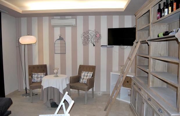 фотографии отеля Abay изображение №11