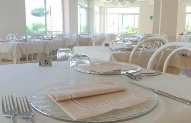 фото отеля Delfino изображение №13