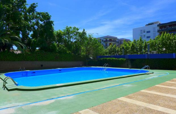 фотографии отеля Alboran изображение №23