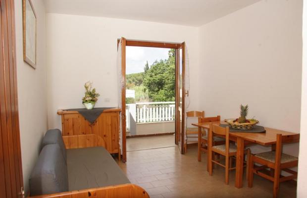 фото отеля Residenza Gli Eucalipti изображение №17