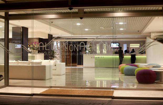 фото отеля Allon Mediterrania изображение №9