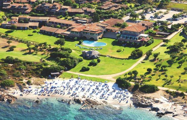 фото отеля Due Lune Golf Resort изображение №1