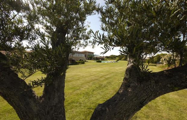 фотографии отеля Due Lune Golf Resort изображение №15