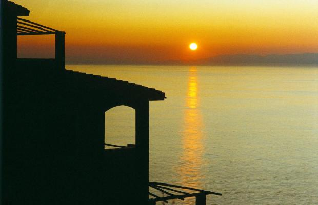 фото отеля Capo Bovo изображение №21