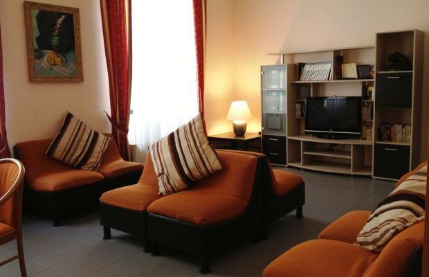 фото отеля Arpa изображение №17