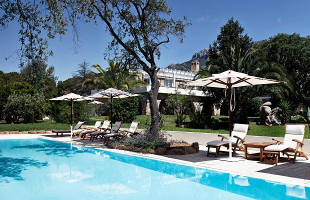 фото отеля Lanthia Resort изображение №1
