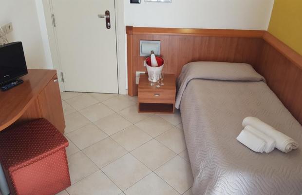фотографии отеля Bengasi изображение №23