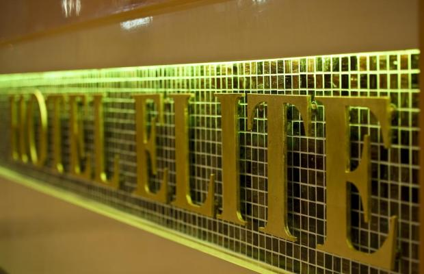 фото отеля Elite изображение №17