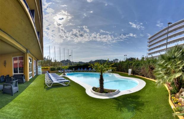 фото отеля Santa Cristina Hotel (ex. Hotel Eugenia) изображение №9