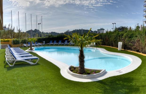 фотографии Santa Cristina Hotel (ex. Hotel Eugenia) изображение №8