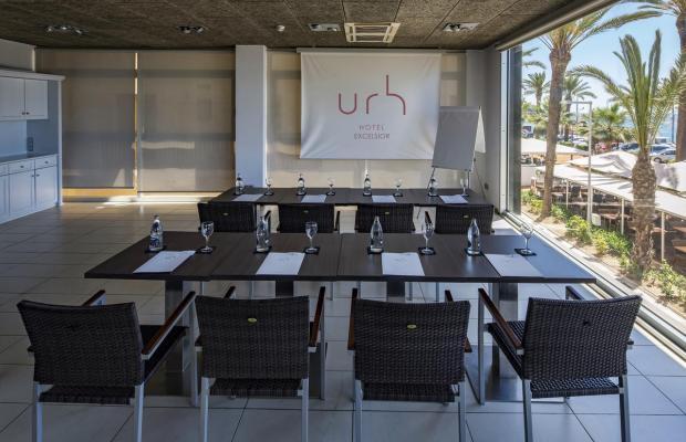 фото отеля URH Excelsior (ex. Excelsior) изображение №37