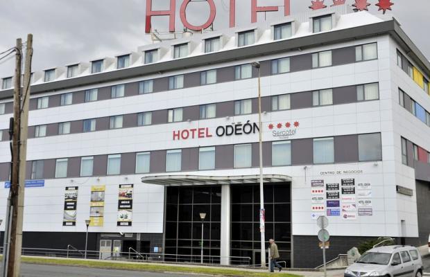 фото отеля Sercotel Odeon (ex. Husa Odeon) изображение №1