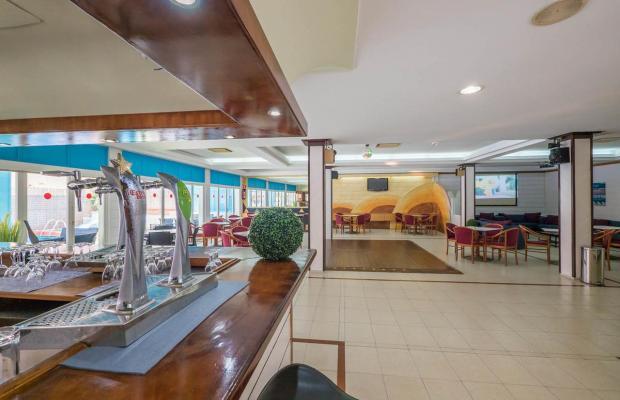 фото отеля Hotel Golden Sand (ex. Florida Park Lloret) изображение №29