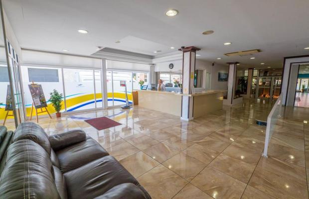 фото отеля Hotel Golden Sand (ex. Florida Park Lloret) изображение №21