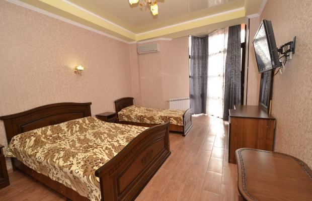 фото отеля Плаза Витязево изображение №61