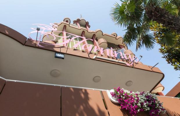 фотографии отеля Flamingo изображение №7