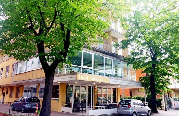 фото отеля Monica изображение №1