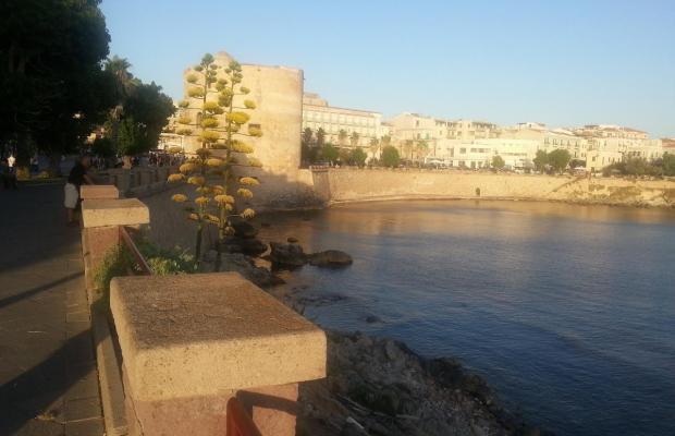 фото отеля Mistral изображение №17