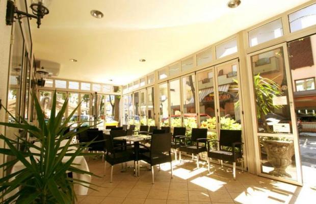 фотографии Hotel Oasi del Mare (ex. Volanti) изображение №4