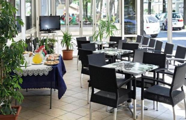 фото Hotel Oasi del Mare (ex. Volanti) изображение №2