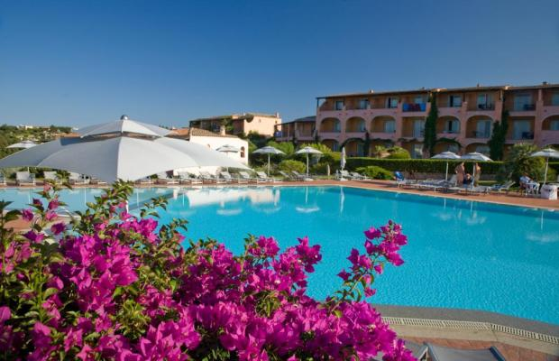 фото отеля Grand Hotel In Porto Cervo изображение №21