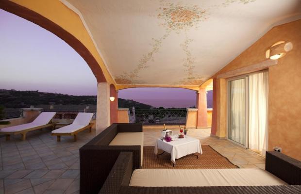 фотографии отеля Grand Hotel In Porto Cervo изображение №19