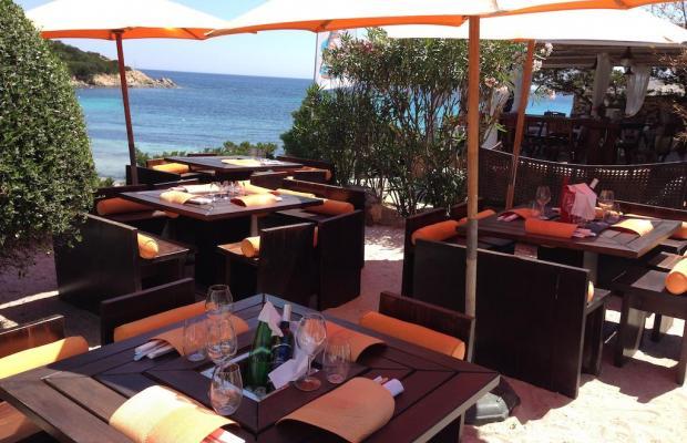 фотографии отеля Grand Hotel In Porto Cervo изображение №7