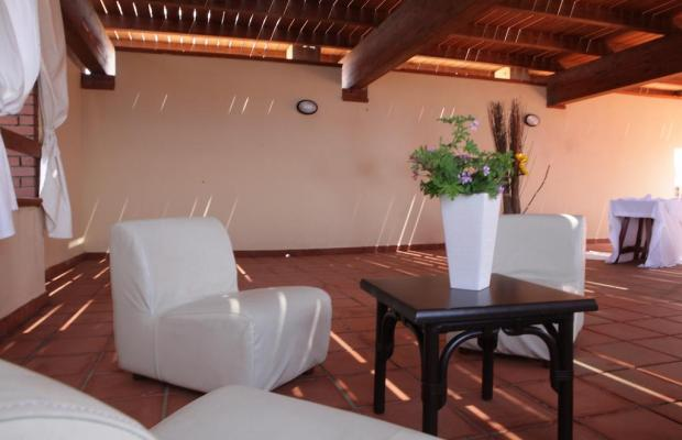 фото Torre Hotel изображение №30