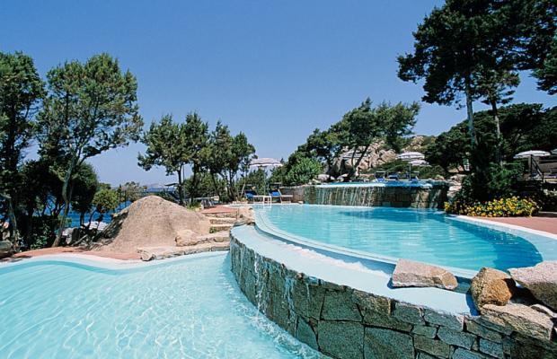 фотографии отеля Grand Smeraldo Beach изображение №11