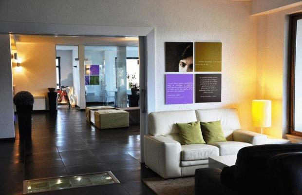 фотографии отеля Hotel Sandalia изображение №3