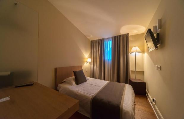 фото отеля De la Ville Riccione изображение №29