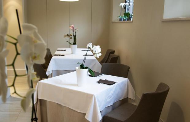 фото отеля De la Ville Riccione изображение №13
