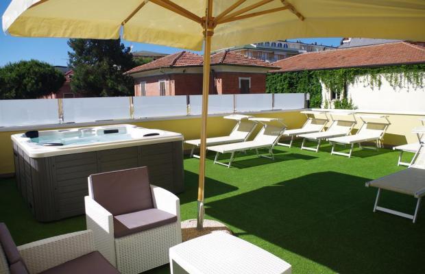 фотографии отеля Edelweiss  изображение №3