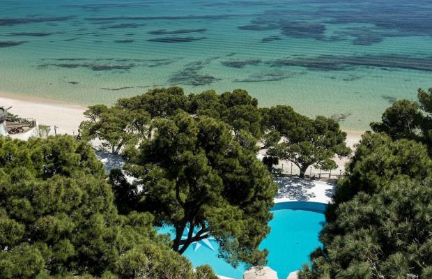 фотографии отеля Forte Village Resort - Bouganville (ех. Il Villaggio) изображение №11