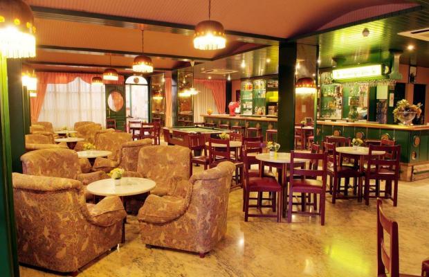 фотографии отеля Hotel Checkin Garbi (ex. Garbi) изображение №15