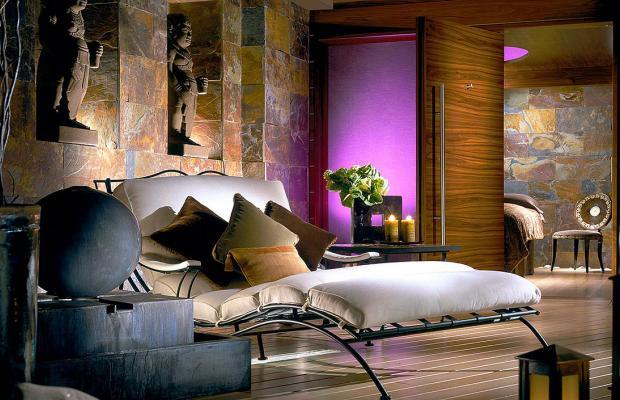 фото отеля Alva Park Costa Brava изображение №17