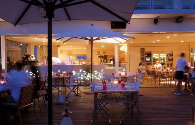 фотографии отеля Vistamare Suite изображение №35
