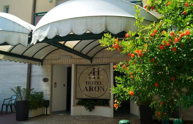 фото Hotel Aron (ех. California) изображение №22
