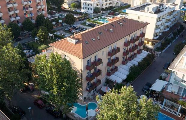 фото Hotel Aron (ех. California) изображение №14