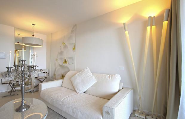 фотографии отеля Vistamare Suite изображение №3