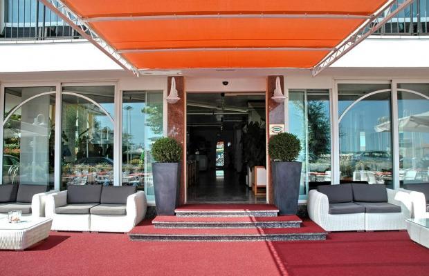 фото отеля El Cid Campeador изображение №21