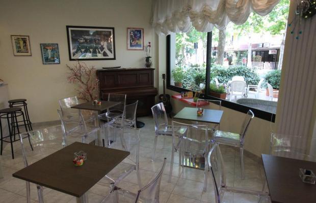фотографии отеля B&B Tres Jolie Cattolica изображение №27