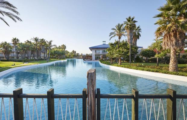 фотографии отеля PortAventura Hotel Caribe изображение №27