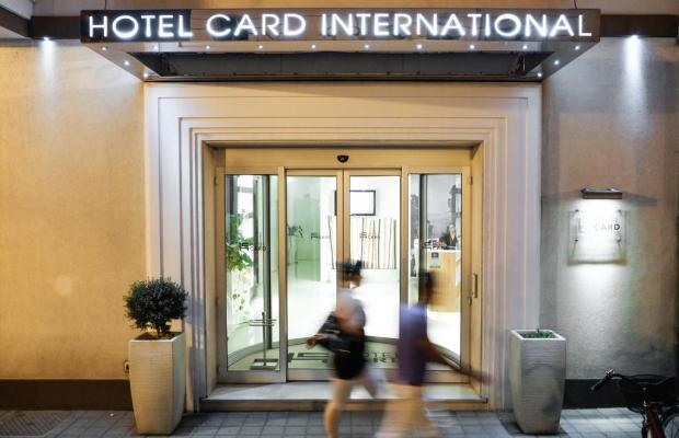 фото отеля Card International изображение №9