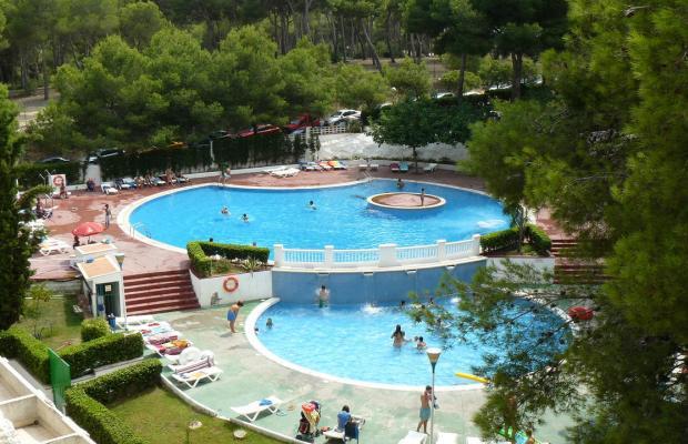 фотографии отеля Catalonia Gardens изображение №15