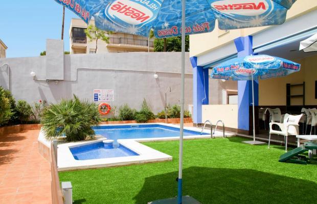 фотографии отеля Costa Verde Rentalmar изображение №11