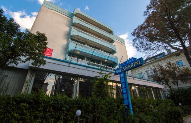 фото отеля New Zanarini (ex. Zanarini) изображение №1