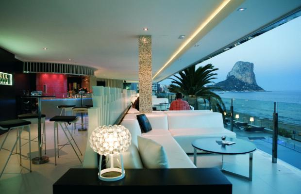 фото отеля Apartamentos del Mar изображение №21