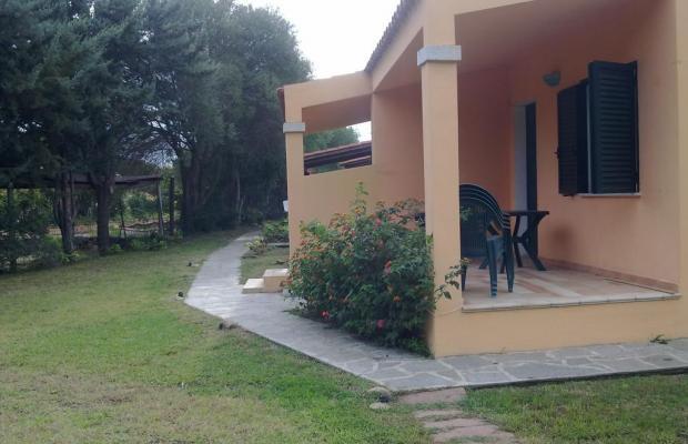 фотографии отеля Residence La Pineta изображение №23