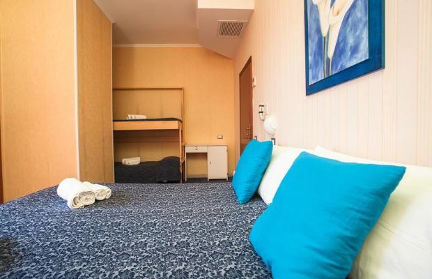 фотографии отеля Club Hotel Residence изображение №3